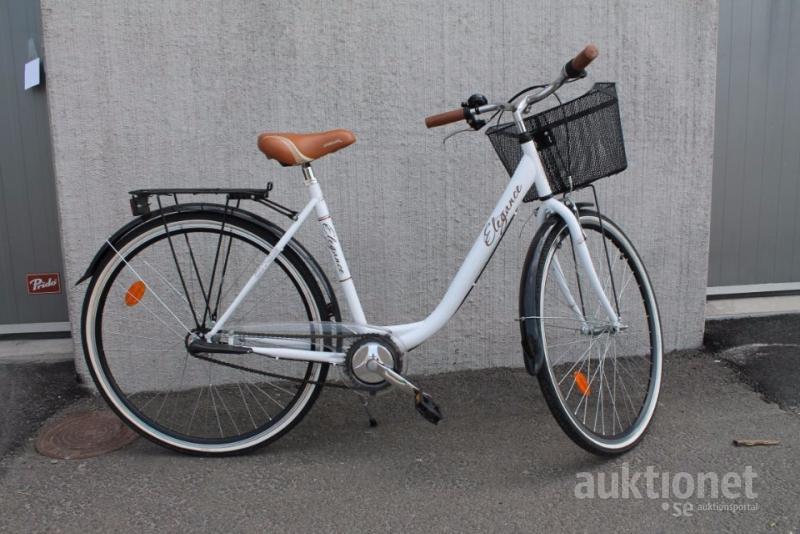 Fräscha Cykel Dam Kayoba Elegance EV-49