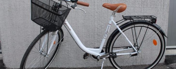 Populära Cykel Dam Kayoba Elegance | auktionet TI-27