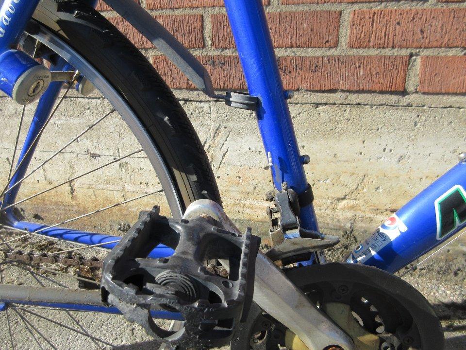 marvil aspen cykel