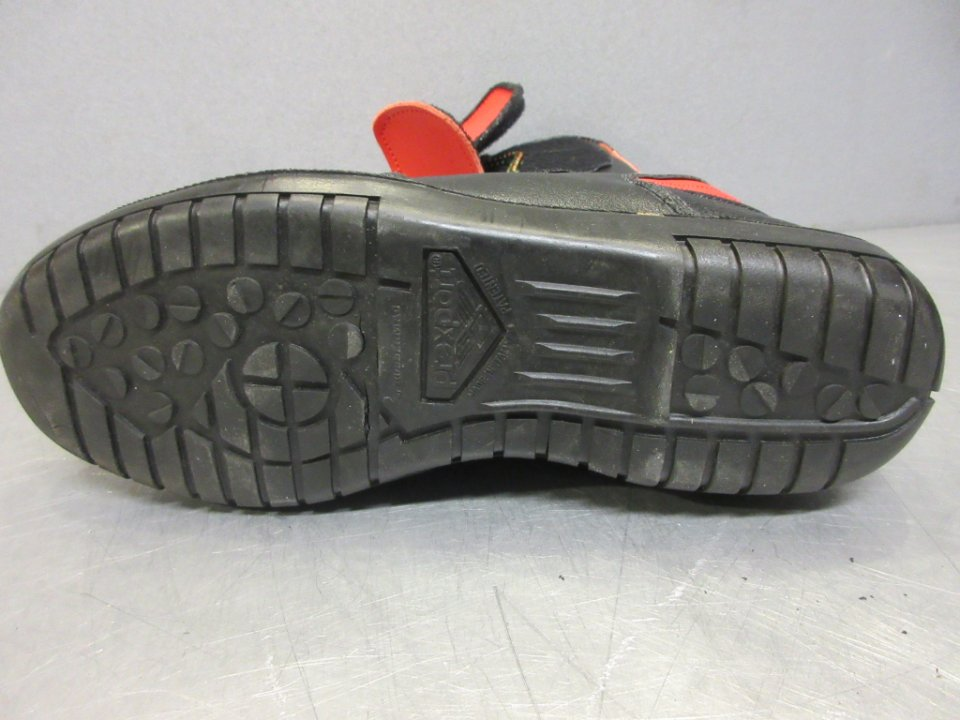 MC Boots Prexport. Stl. 40   auktionet